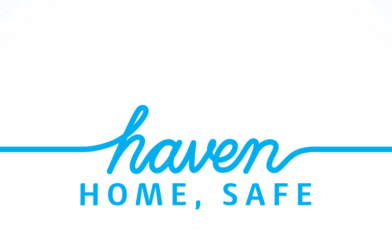 Haven; Home, Safe