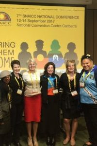 SNAICC-National Voice for our Children conference