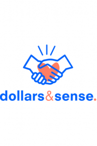 Dollars & Sense Book Launch