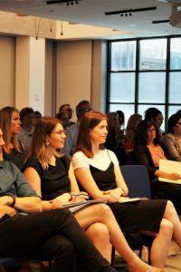 Disruptive Ideas Forum – Collaboration Challenges
