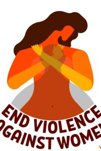 violence against women is a manifestation of unequal power