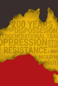 Reflections on white supremacy on January 26, Invasion Day
