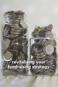 revitalising your fundraising strategy