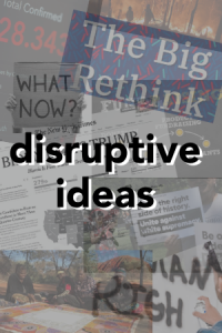 disruptive ideas vol.6 no.2