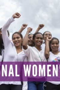 Women in Leadership: Achieving an equal future in a COVID-19 world